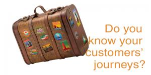 CX, CEM, customer experience, customer journeys