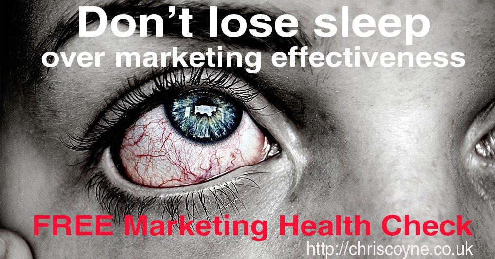 Coyne Marketing Audit Health Check