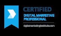 Digital Marketing Institute 2015